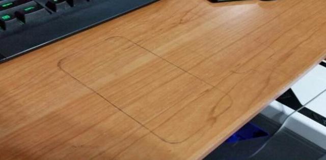 Решение проблемы с недостатком места на рабочем столе (4 фото)