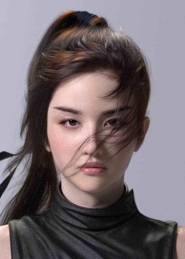 Невероятная реалистичность современного 3D-искусства (13 фото)