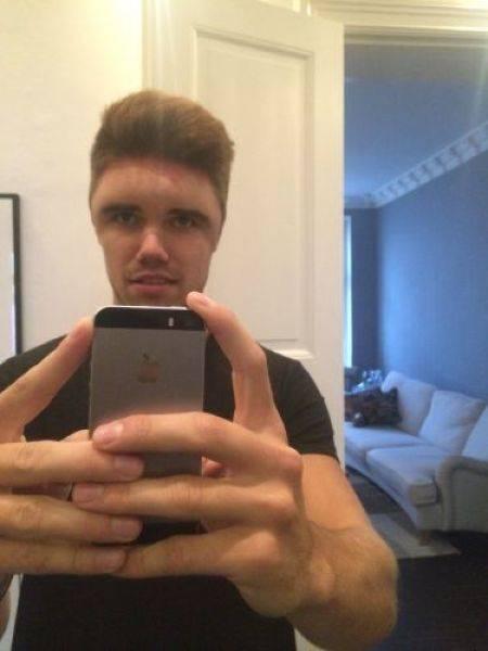 Жуткие последствия окраски волос (4 фото)
