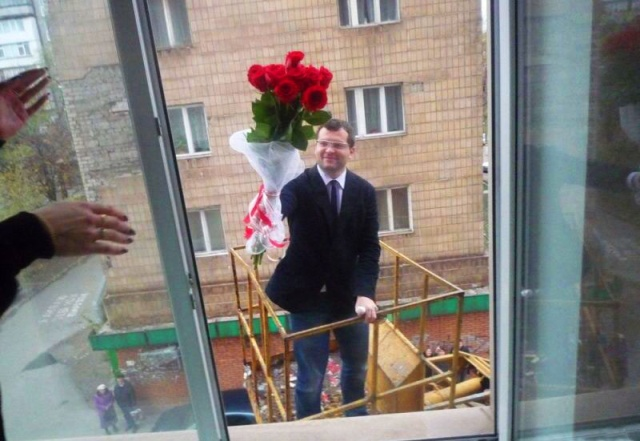 """""""Влюбленный грабитель"""" из Благовещенска получил 4 года колонии за кражу 5 млн рублей"""