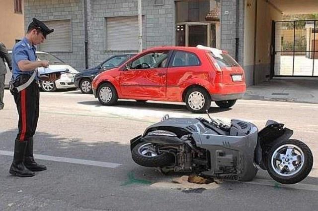 Известные люди, которые погибли в авариях на мотоцикле (28 фото)