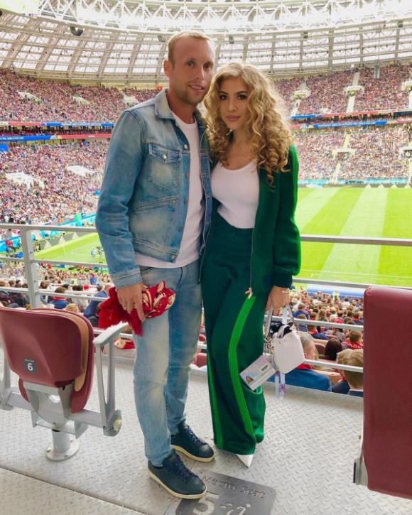 Интервью с женой Дениса Глушакова (7 фото + видео)