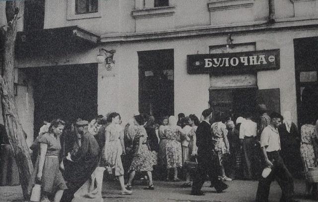 История французского шпиона Жульена Галеотти, который годами делал снимки СССР (35 фото)