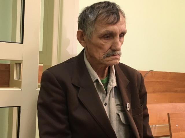 Пермский ветеран труда получил условный срок за мак на своем участке