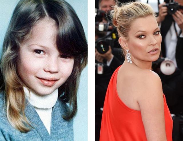 Знаменитости, которые с возрастом стали лучше выглядеть (10 фото)