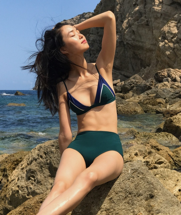 Модели, которые выступят на предстоящем показе Victoria's Secret (32 фото)