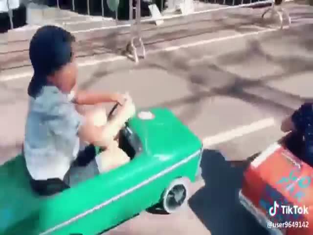 Когда отец - твой лучший болельщик