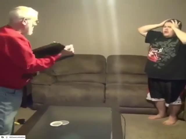 Как отучить сына от видеоигр?