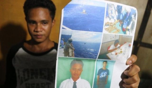 19-летний рыбак 49 дней дрейфовал на плоту в океане (3 фото + видео)