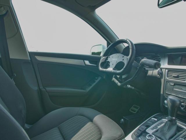 Автомобиль с педальным приводом для поддержания физической формы (8 фото + видео)
