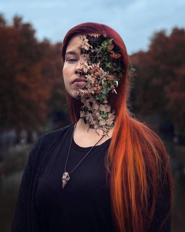 Работы настоящих мастеров фотошопа (29 фото)