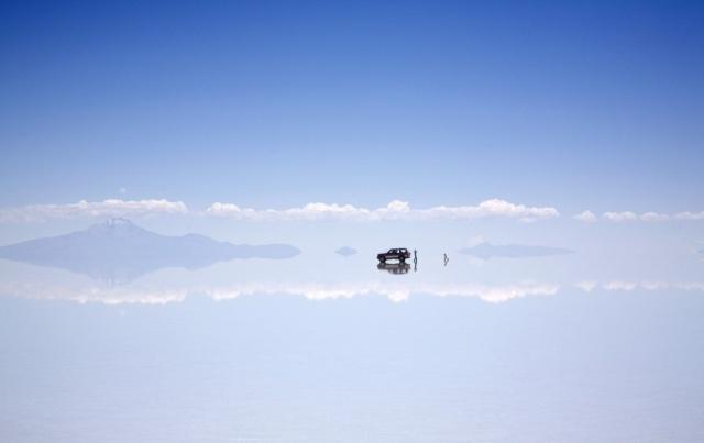 Необычные природные явления, которым не требуется фотошоп, чтобы удивлять (15 фото)