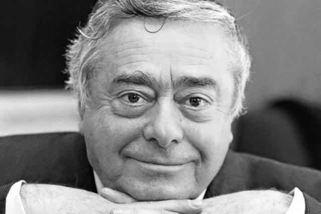 Народный артист Роман Карцев умер в возрасте 79 лет