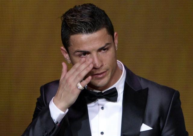 Криштиану Роналду был отстранен от игр в сборной Португалии из-за обвинений в изнасиловании Кэтрин Майорги