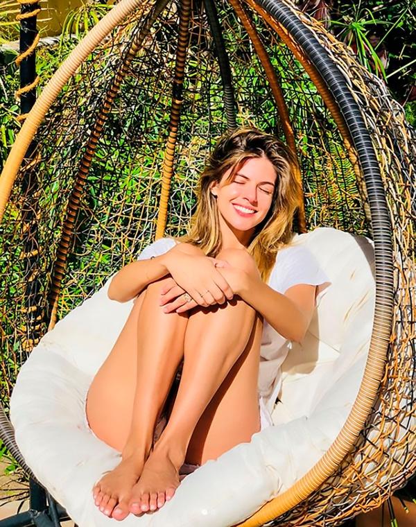 Актриса Стефани Кайо получила самый странный отказ в своей жизни (15 фото)