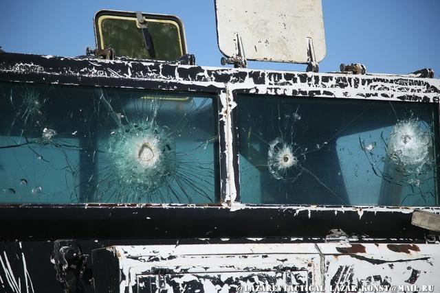 Бронетехника сирийских террористов (31 фото)