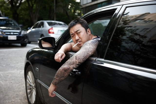 Необычная услуга в Южной Корее (3 фото)
