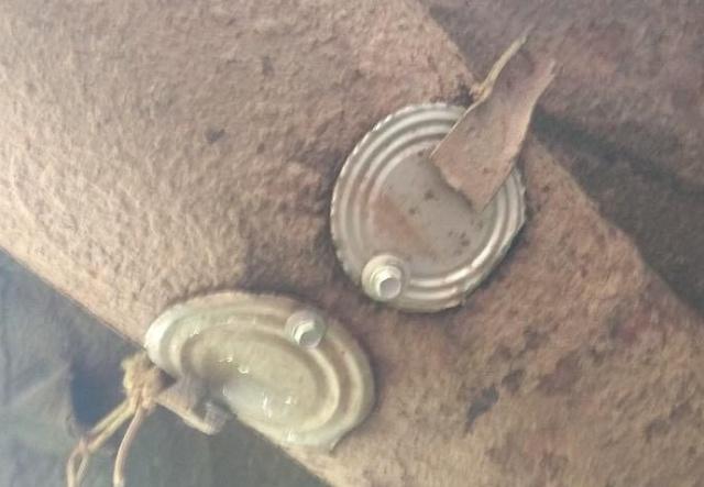 Ремонт глушителя своими руками (3 фото)