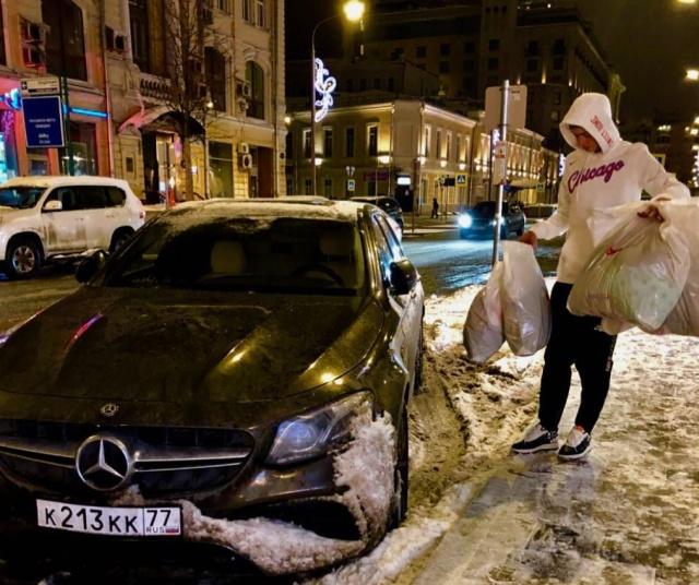 Младший брат Александра Кокорина участвовал в избиении чиновника (4 фото)