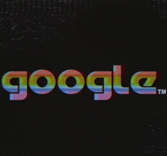 Логотипы современных компаний в стиле 70-90-х годов (14 фото)