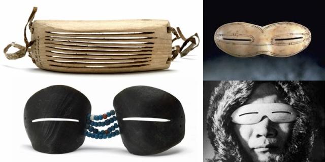 Необычные самодельные очки (4 фото)