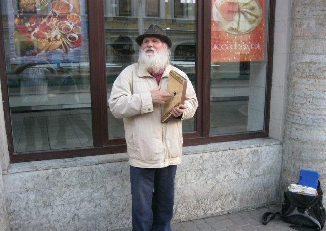 Типичный Санкт-Петербург (31 фото)