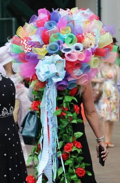 Странная современная мода (23 фото)