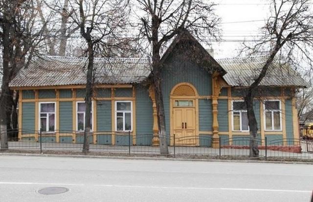 В Калуге было снесено старинное здание 1910 года (5 фото)