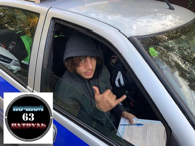 Футболисты Георгий Тигиев и Евгений Башкиров задержаны полицией: один пьян, второй под наркотиками (5 фото + 2 видео)
