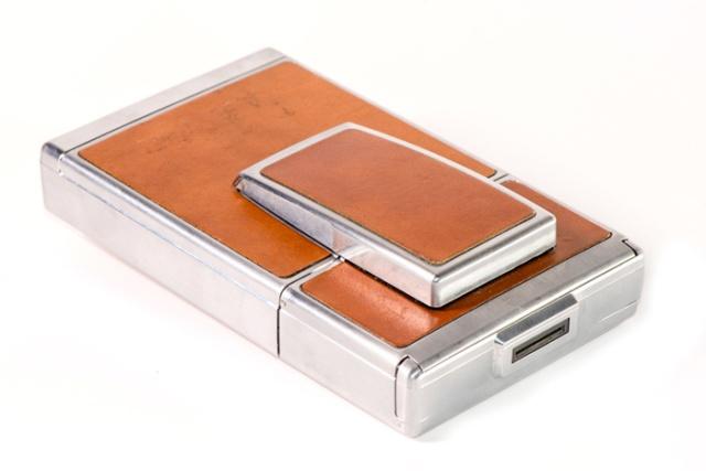 Инновационные складные устройства 60-70-х годов прошлого столетия (10 фото)