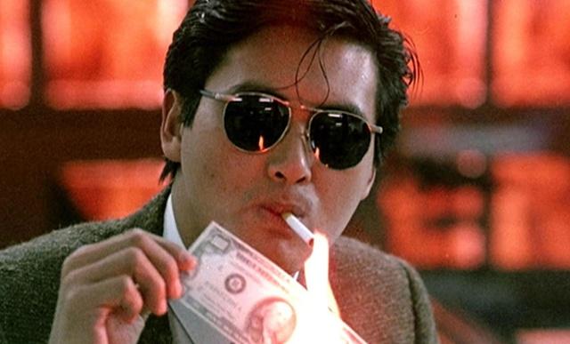 Мультимиллионер Чоу Юньфат живет всего на 100 долларов в месяц (4 фото)