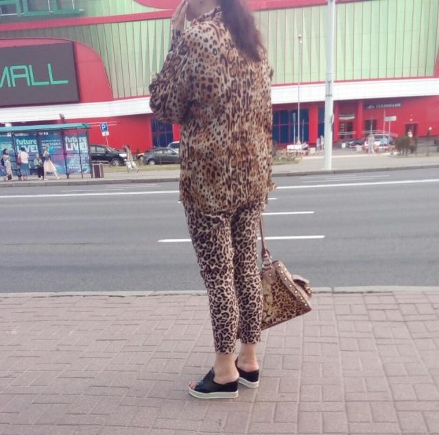 Модники и модницы из Белоруссии (34 фото)