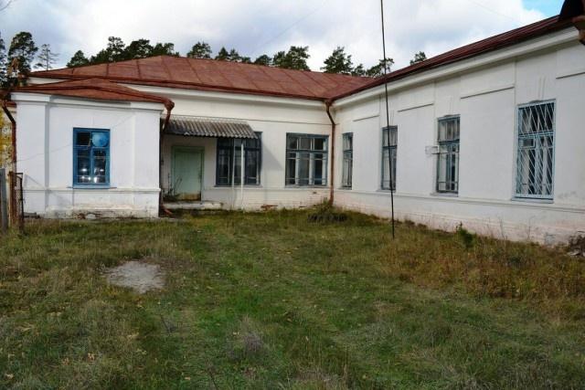 Сельская медицина: больница и машина скорой помощи в Измайловском городском поселении (8 фото)