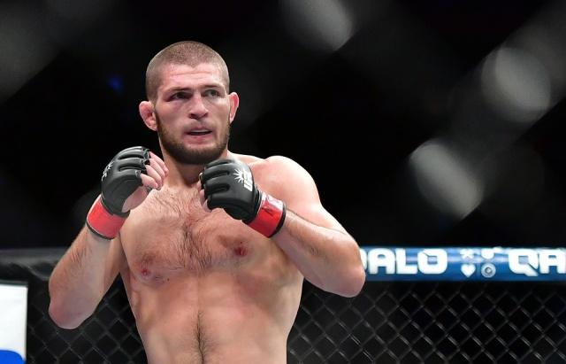 Хабиб Нурмагомедов не покинет организацию UFC, а боксер Флойд Мейвезер-младший ответил на вызов