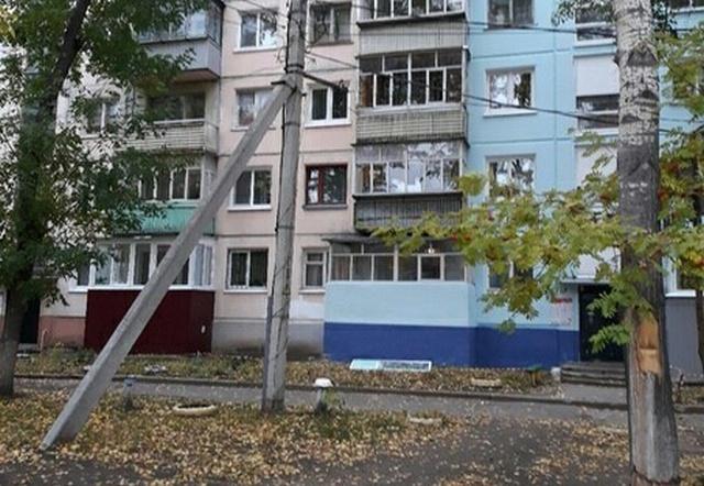Владимир Путин посетил Ульяновск (2 фото)
