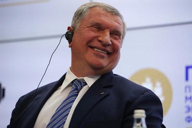 Игорь Сечин хотел напугать министра транспорта РФ Евгения Дитриха