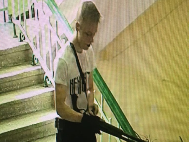 Одногрупник рассказал о том, что Владислав Росляков не скрывал своих планов
