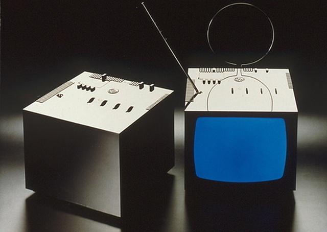 Инновационные приборы и бытовая техника 1960–1980-х годов (25 фото)
