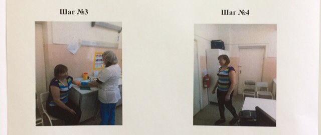 Бюрократия и отчётность в наших поликлиниках (3 фото)