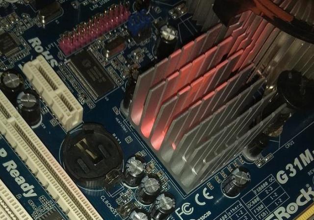 Защита компьютерной техники 100 уровня (4 фото)