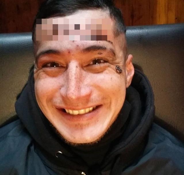 Мастер тату из Уфы отомстил клиенту, который не хотел расплачиваться (2 фото)