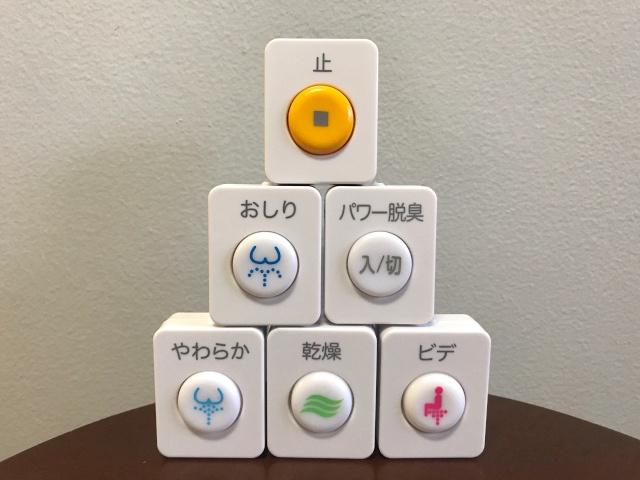 Гаджет, который пользуется спросом у населения Японии (9 фото)