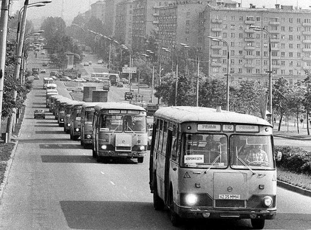 Интересные архивные фотографии (20 фото)