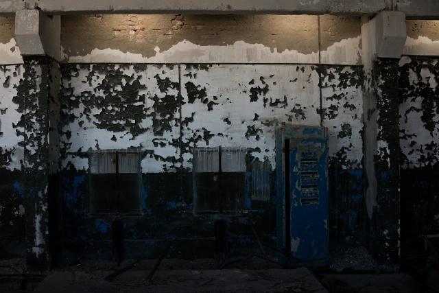 Аральск-7 - бывший закрытый город, в котором разрабатывали биологическое оружие (24 фото)
