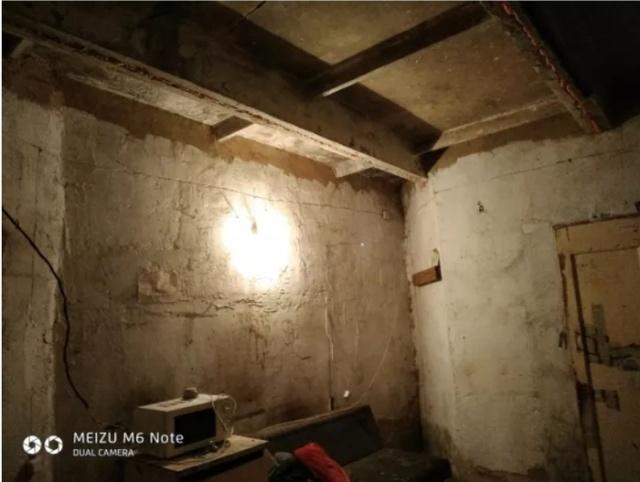 Аренда квартиры для настоящего спартанца в Киеве (6 фото)