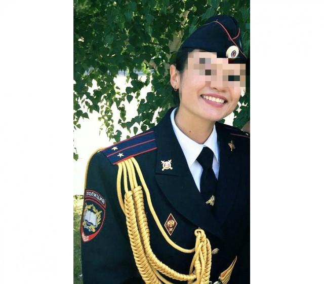 В Уфе высокопоставленные офицеры изнасиловали 23-летнюю дознавательницу (4 фото)