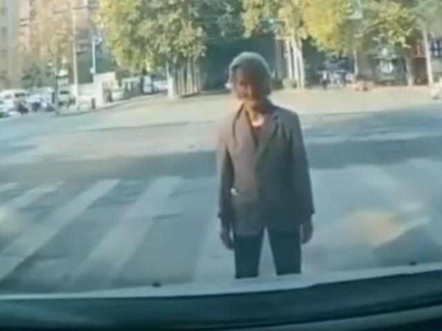 Подстава на дороге выходит на новый уровень