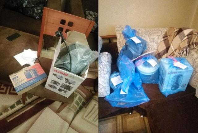 Красноярские чиновники использовали средства, выделенные для ветеранов ВОВ (фото + 2 видео)