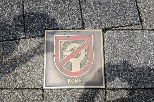 Необычные правила для курильщиков в Японии (18 фото)