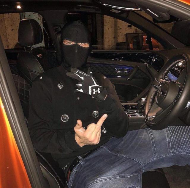 Роскошная жизнь албанских наркобаронов в Лондоне (17 фото)